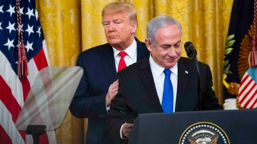 Israeli Defense Minister Preparing for Annexation of West Bank