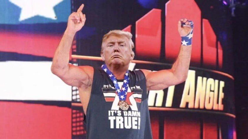 Warmonger Paints Trump a Peacenik