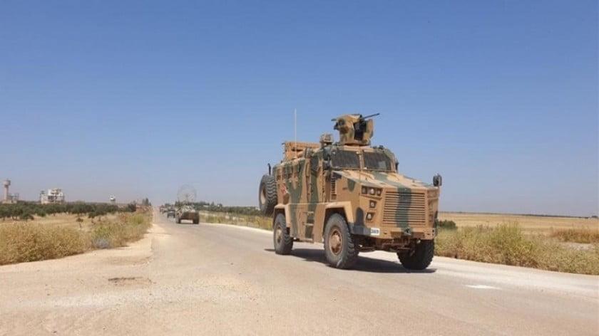 """Turkey Begins its """"Hunt"""" in Iraq"""