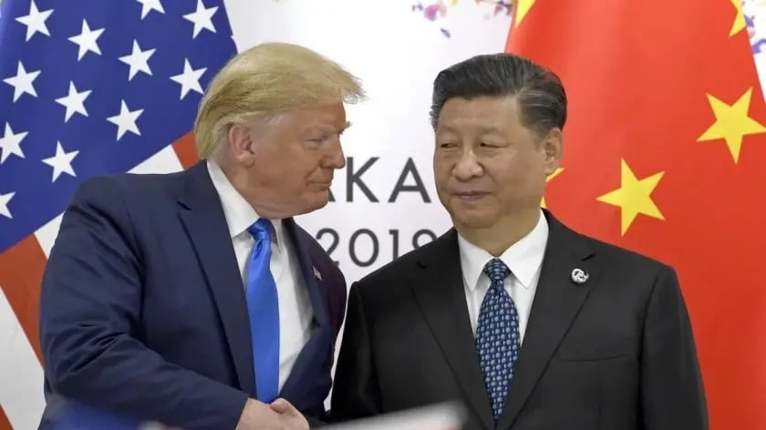Trump's China Policy at a Cul-de-Sac