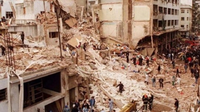 How a Police Spy's Stunning Testimony Threatens the Official US-Israeli AMIA Bombing Narrative
