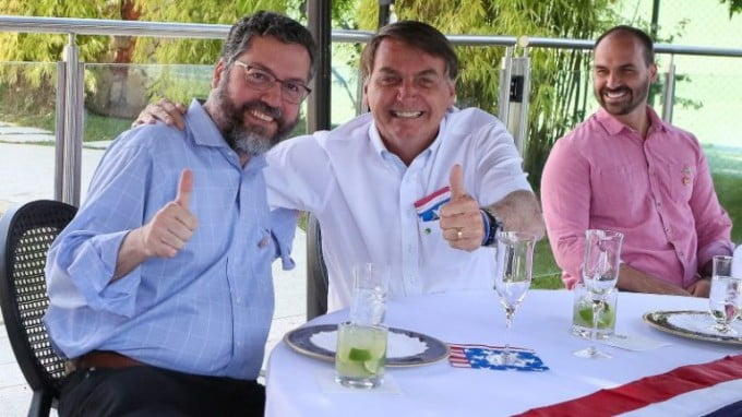 "Bolsonaro Will Politicize His ""Alleged"" Coronavirus Infection to Regain Lost Popularity"