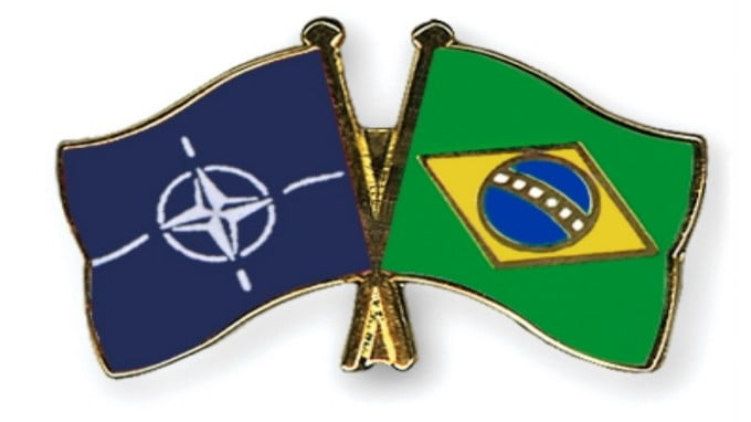 "Brazil Is About to Become An ""Unofficial"" NATO Member"