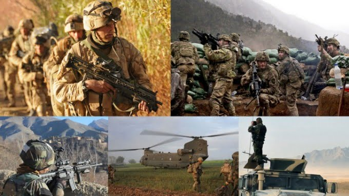 BOUNTYGATE: Scapegoating Systemic Military Failure in Afghanistan