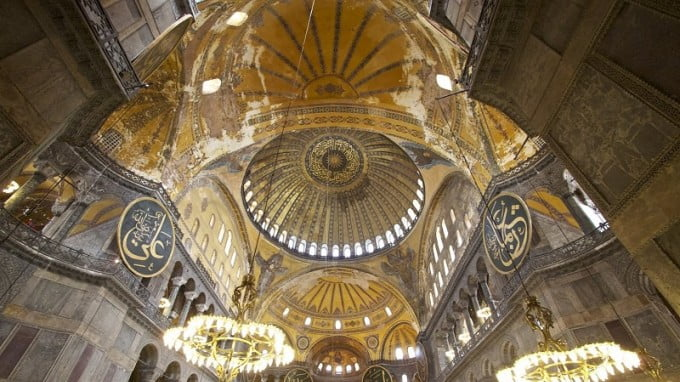 Hagia Sophia: Clash of Civilizations or Reassertion of Civilizational Identity?