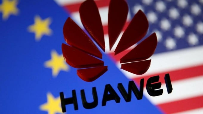 The West's Hybrid War on Huawei Is Part of the New Cold War's Tech Race