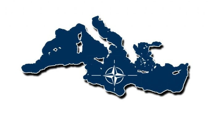 US-NATO Seek to Exclude Russia from the Mediterranean