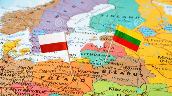 Lithuania's Upcoming Elections Will Determine Its Future Relations with Poland