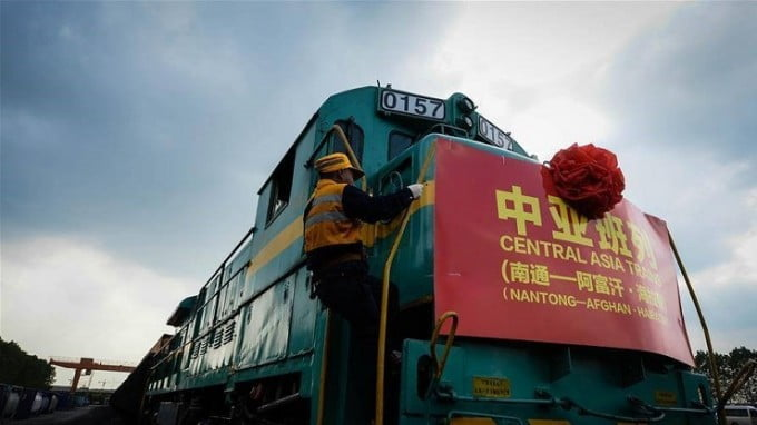 Okay! The US Does Not Want the China-Kyrgyzstan-Uzbekistan Railway