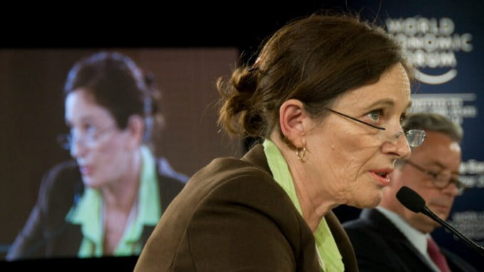"""Isabel Maxwell: Israel's """"Back Door"""" Into Silicon Valley"""