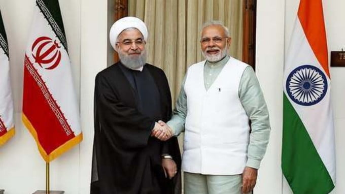 More Fallout from Iran/China Deal: India Loses Farzad-B