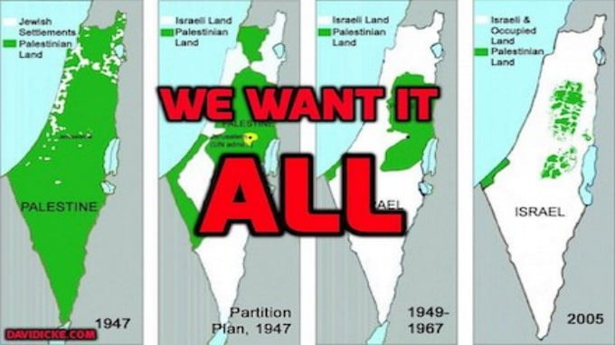 Annexation of West Bank Will Only Deepen Israel's Apartheid Policies