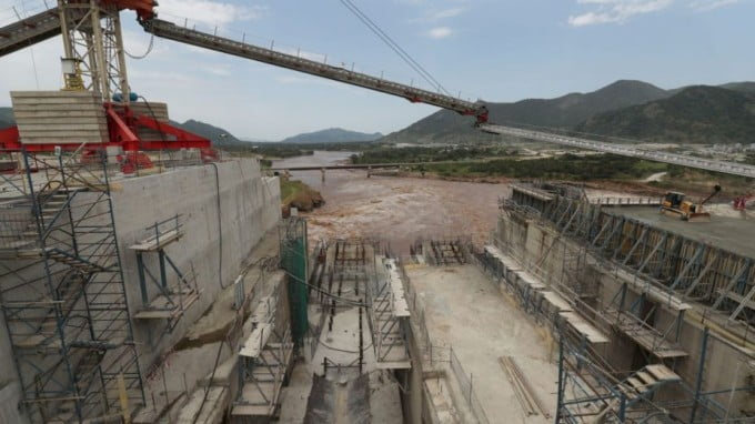 Conflict Looms for Egypt and Ethiopia Over Nile Dam