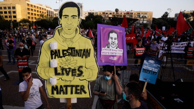 How Two Seemingly Unrelated Events Laid Israel's Racism Problem Bare