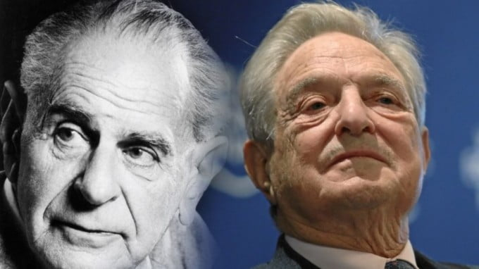 Soros' Sophistry and the Fight to Shape a New Economic Science