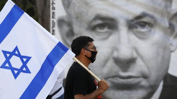 Liberal Zionism Begins to Make the Journey Towards a One-State Solution