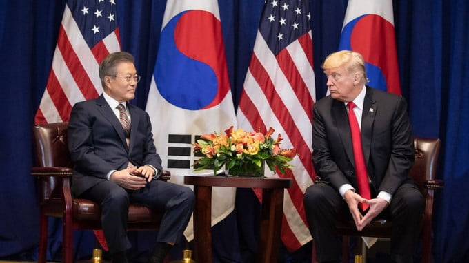 Time to Rethink the US-ROK Alliance