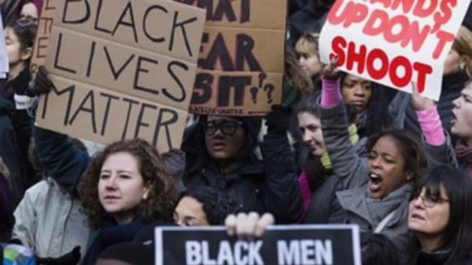USA: The Slippery Slope of Egalitarian Racism