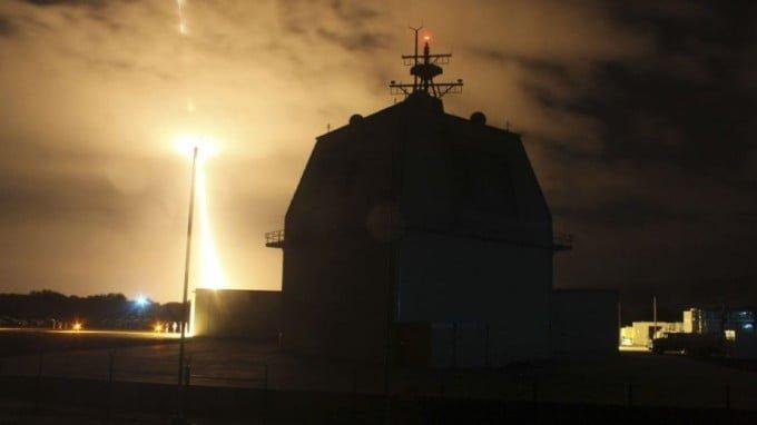 Signs U.S. International Power Is Declining