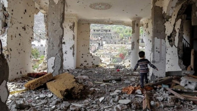 The Yemen Tragedy Continues