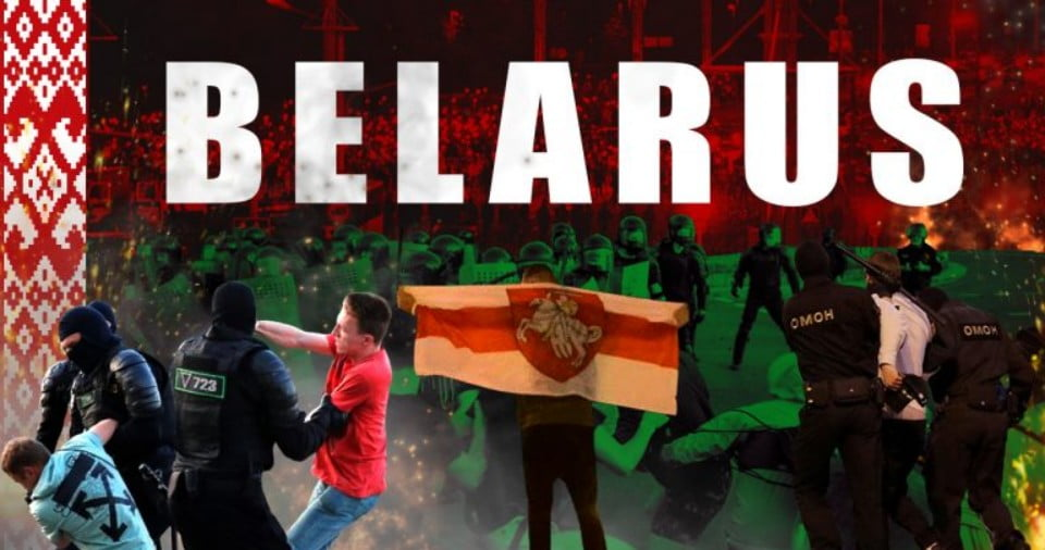Belarus – A Color Revolution of a Different Shade?