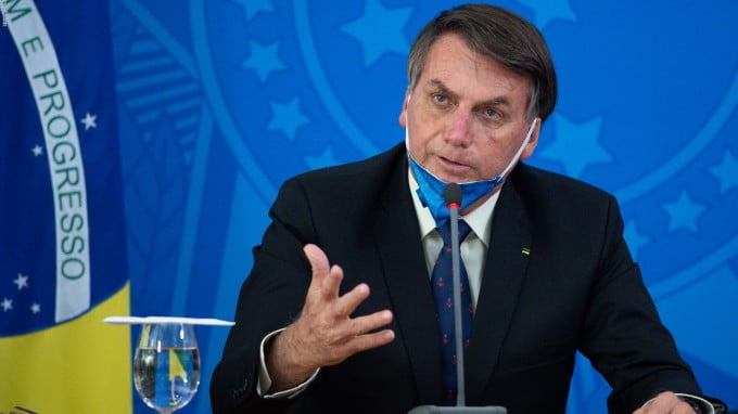 Coronavirus Criminality: Bolsonaro and the International Criminal Court