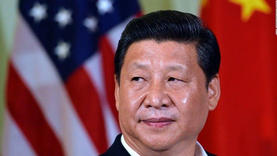 China: Everything Proceeding According to Plan