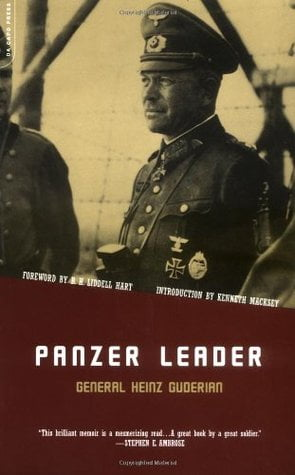 General Heinz Guderian on Hitler and Leadership