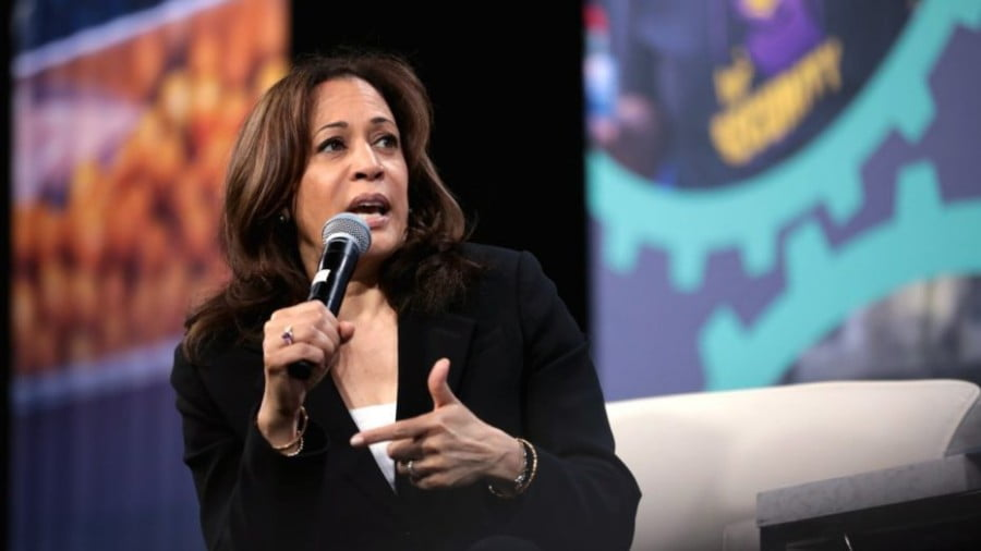 With Harris Pick, Dems Cede Election to Trump