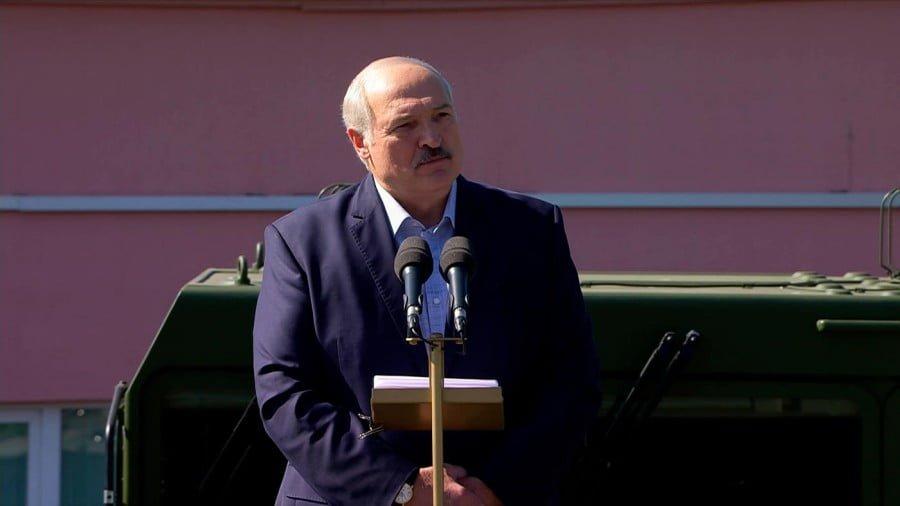 Will Belarus Become the Next Banderastan?