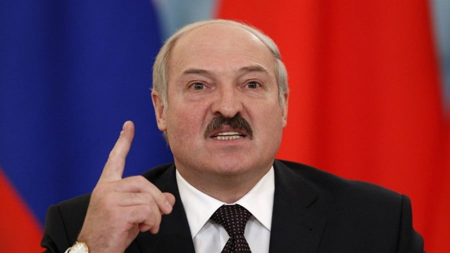 Belarus' 'Democratic Security' Operation Shouldn't be Exploited for Russophobic Purposes