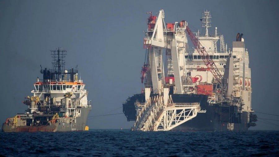 Nord Stream 2: Is European Self-Interest Finally Surpassing US Influence