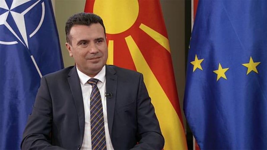 Newly Strengthened Albanian Political Power in North Macedonia Will Not Lead to a Greater Albania