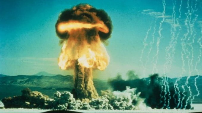 """Wipe the Soviet Union Off the Map"", US Nuclear Attack against USSR Planned During World War II"