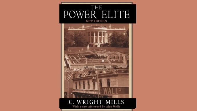 "The Power Elite Has Always Run America. The Super Rich Bundled into the ""Deep State"""