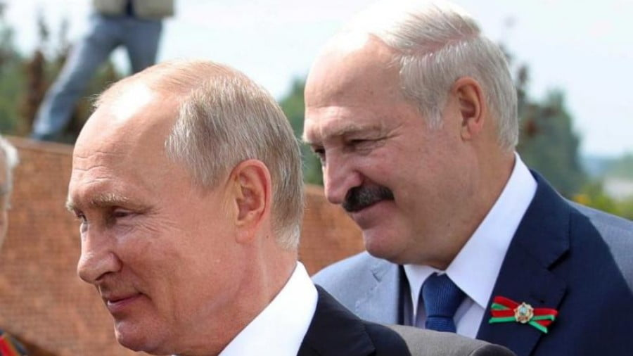 Russian-Belarusian Relations: Back to Being Brothers?