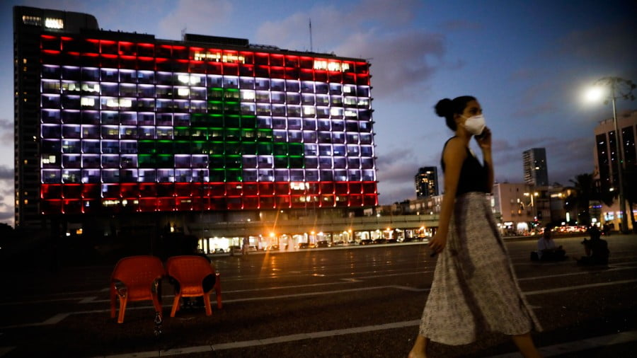 """""""A Cynical Manipulation"""": On Israel's Empty Gesture of Goodwill to Beirut"""