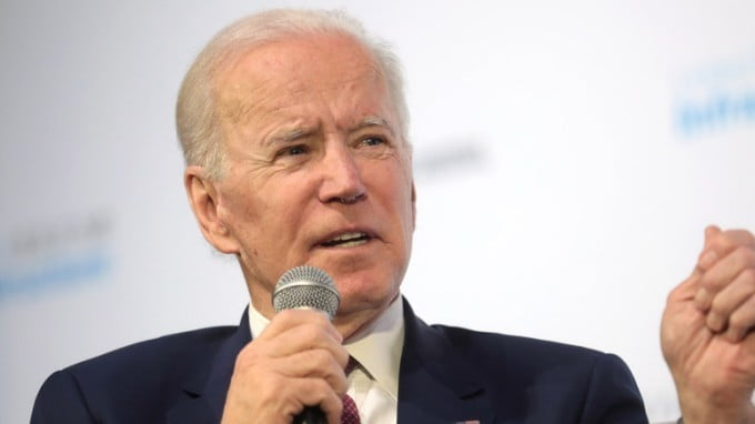 Biden's Game Plan — Take No Risks & Run Out the Clock