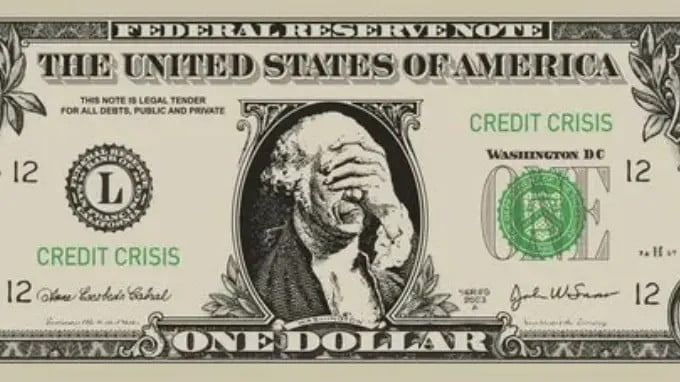 The Big Lie: The EU is Fixed, The Dollar is Dying and COVID Will Kill You