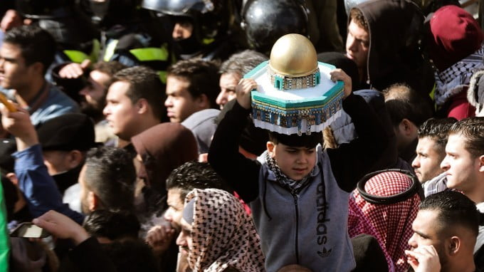 Apartheid or One State: Has Jordan Broken a Political Taboo?
