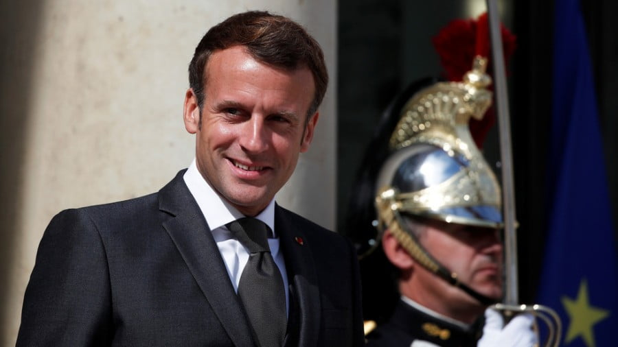 Time to Decolonize Macron! French President Wants to Impose 'New Political Order' on Lebanon