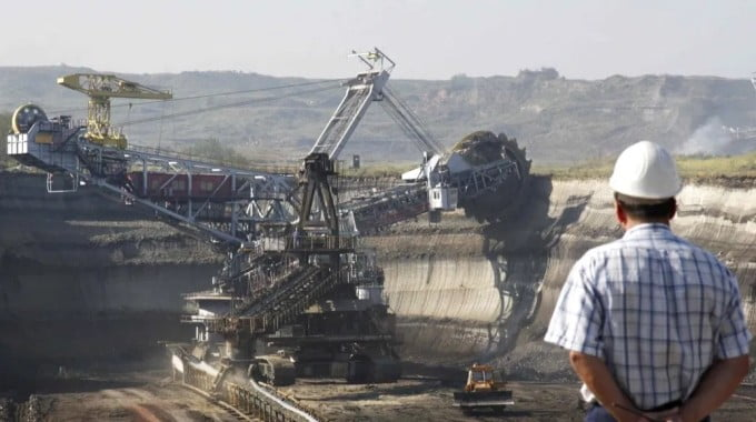 Mines, Minerals, And 'Green Energy': A Reality Check