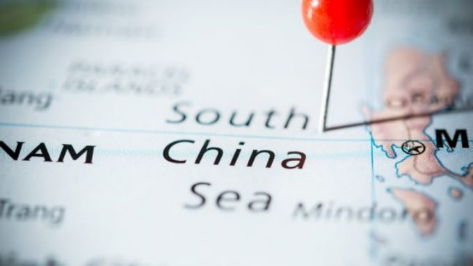 The Heart of the Matter in the South China Sea
