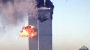 From 9/11 to the Great Reset