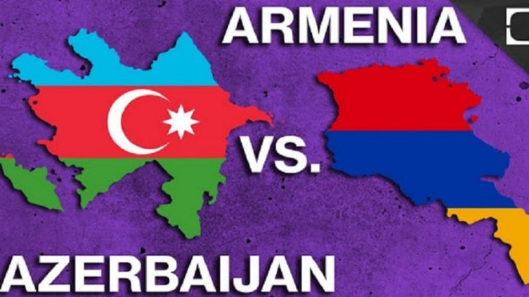 Debunking the Top Five Fake News Narratives About Nagorno-Karabakh