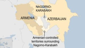 Azerbaijan's Counteroffensive Is Legal But Might Inadvertently Spiral Out of Control