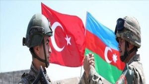 Azerbaijan Has the Legal Right to Request Turkish Military Assistance in Nagorno-Karabakh