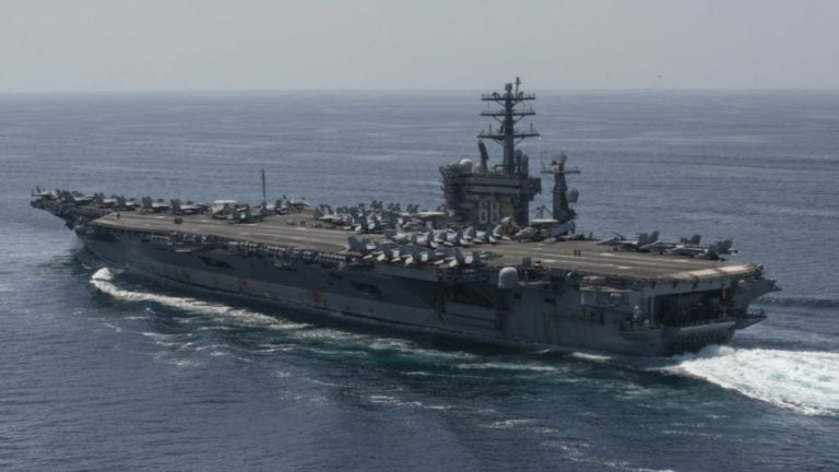 Pompeo Threatens to Light the Fuse in Persian Gulf