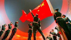 Sinophobia, Lies and Hybrid War