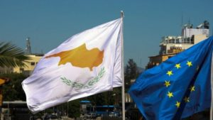 Belarusian Sanctions Vetoed by Cyprus Exposes Deep Divisions Between Mediterranean and Northern Europe
